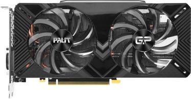 Palit GeForce RTX 2070 Dual 8GB GDDR6 PCIE NE62070015P2-1062A