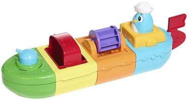Tomy Mix & Match Motor Boat E72453