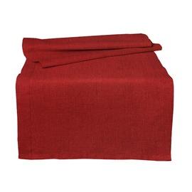 Stalo takelis Morbiflex, raudona, 40 x 140 cm