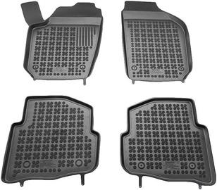 REZAW-PLAST Seat Cordoba 2002-2009 Rubber Floor Mats