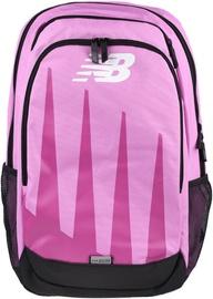 New Balance Oversidez Print Backpack BG01010GCYK Pink