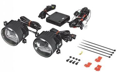 Osram LEDriving FOG BK12V/24V