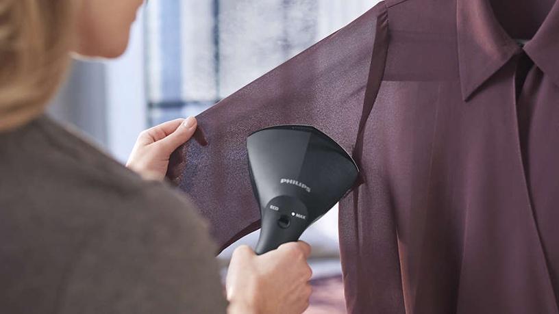 Отпариватель для одежды Philips GC800/80