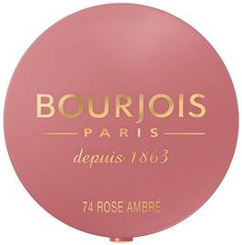 Skaistalai BOURJOIS Paris 74, 2.5 g