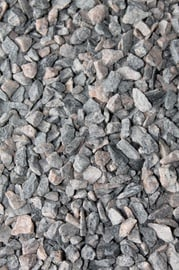 SN Decorative Garden Rocks 5-8mm 25kg Grey