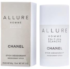 Vyriškas dezodorantas Chanel Allure Edition Blanche, 75 ml