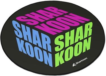 Piederumi Sharkoon SFM11 Cube Gaming Floor Mat