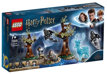 Konstruktorius LEGO®Harry Potter TM 75945 Expecto Patronum