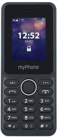 MyPhone 3320 Dual Black ENG