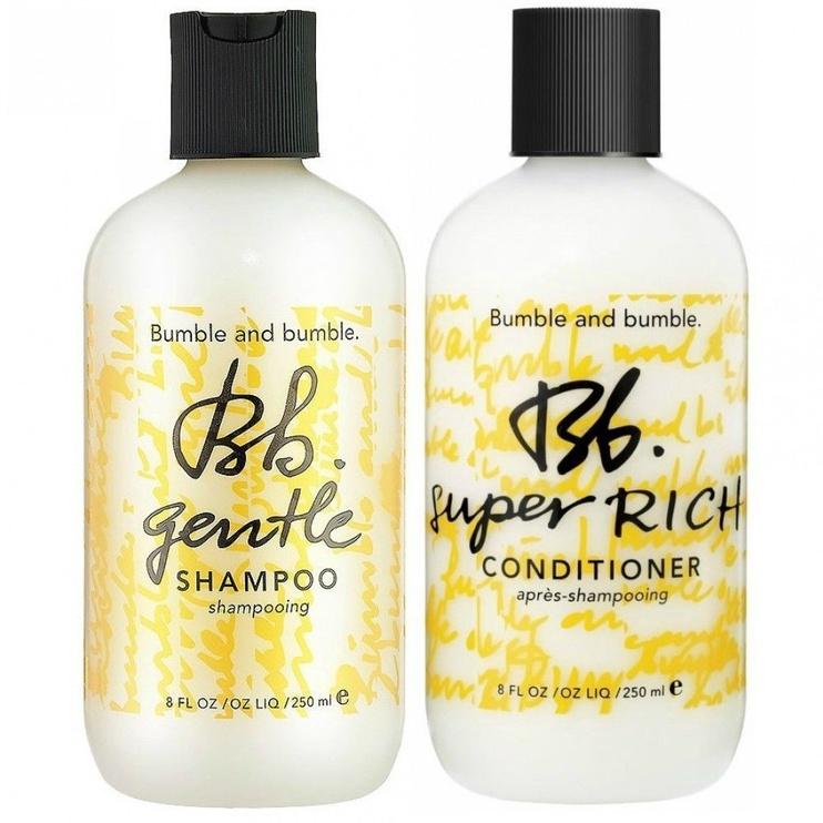 Bumble & Bumble Gentle Shampoo 250ml
