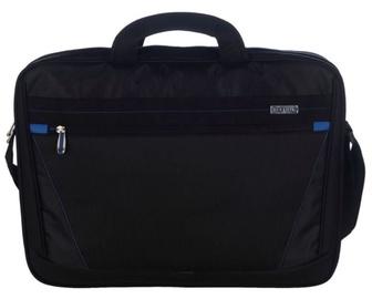 "Targus Notebook Bag 17"" Black"