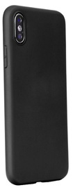 TakeMe Soft Back Case With Magnet Element For Samsung Galaxy S10e Black