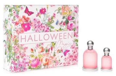 Набор для женщин Jesus Del Pozo Halloween Magic 100 ml EDT + 30 ml EDT