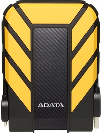 Adata HD710 1TB USB 3.1 Yellow AHD710P-1TU31-CYL