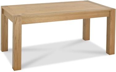 Home4you Turin Table 165/225cm Light Oak