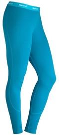 Marmot Women's ThermalClime Pro Tight Aqua Blue XL