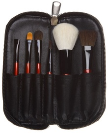 Inglot Travel Brush Set 6pcs
