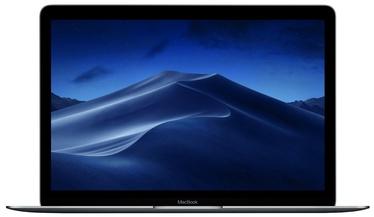 Nešiojamas kompiuteris Apple MacBook / MNYF2RU/A / 12 Retina / m3 DC 1.2 GHz / 8GB RAM / 256GB SSD