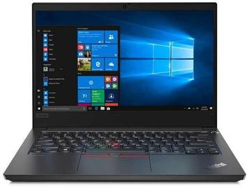 "Nešiojamas kompiuteris Lenovo ThinkPad E E14 G2 20TA000EPB PL Intel® Core™ i5, 16GB/512GB, 14"""
