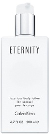 Calvin Klein Eternity 200ml Body Lotion