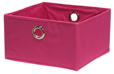 Home4you Max Box Basket Pink