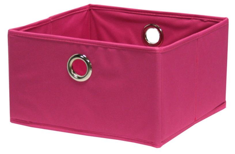 Home4you Max Box Basket Pink