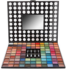 2K Colourful Eyes 98 Colour Eyeshadow Palette