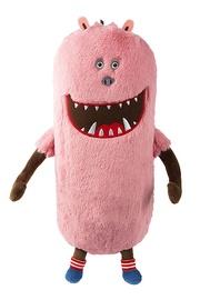 Pliušinis žaislas MAMAISA (rožinis), 33 cm