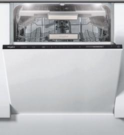 Įmontuojama indaplovė Whirlpool WIF 4O43 DLGT E