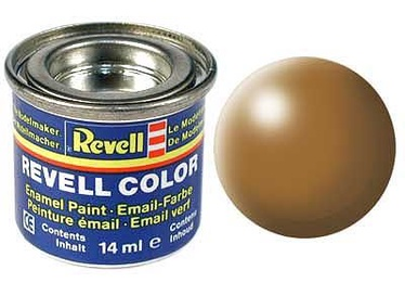 Revell Email Color 14ml Silk RAL 8001 Wood Brown 32382