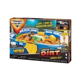 Žaislinė arena monster dirt