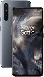 Mobilusis telefonas Oneplus Nord Onyx Grey, 256 GB