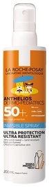 La Roche Posay Anthelios Dermo Pediatrics Invisible Spray SPF50+ 200ml