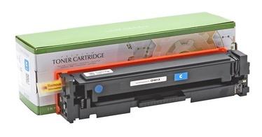 Toneris Static Control Toner For HP CF401X / Canon CRG 045H 2300p Cyan