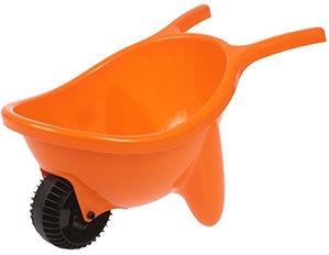 Verners Wheelbarrow 368 Orange