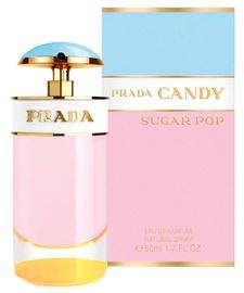 Парфюмированная вода Prada Candy Sugar Pop, 50 ml EDP