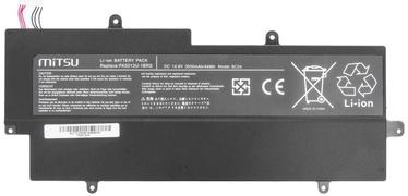 Mitsu Battery For Toshiba Z830/Z935 3000mAh