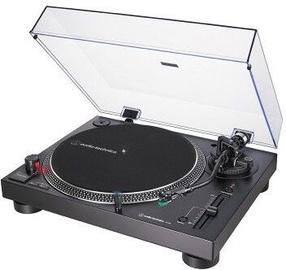 Audio-Technica AT-LP120X Black