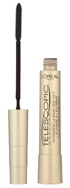 Skropstu tuša L´Oreal Paris Telescopic Black, 8 ml