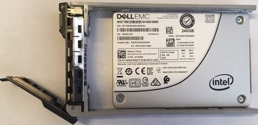 "Dell 480GB 2.5"" SATAIII 400-AZST"