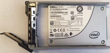 Жесткий диск сервера (SSD) Dell 400-AZST, 480 GB