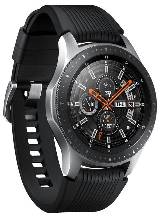 Samsung Galaxy Watch 46mm LTE Silver/Black