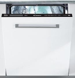 Iebūvējamā trauku mazgājamā mašīna Candy CDI 2T1047