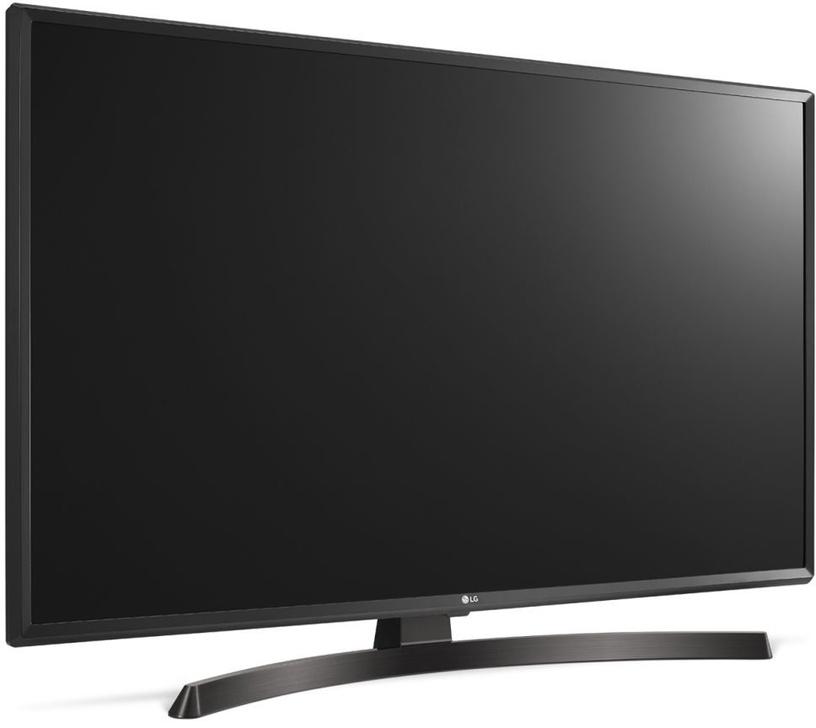 Televizorius LG 49UK6470PLC