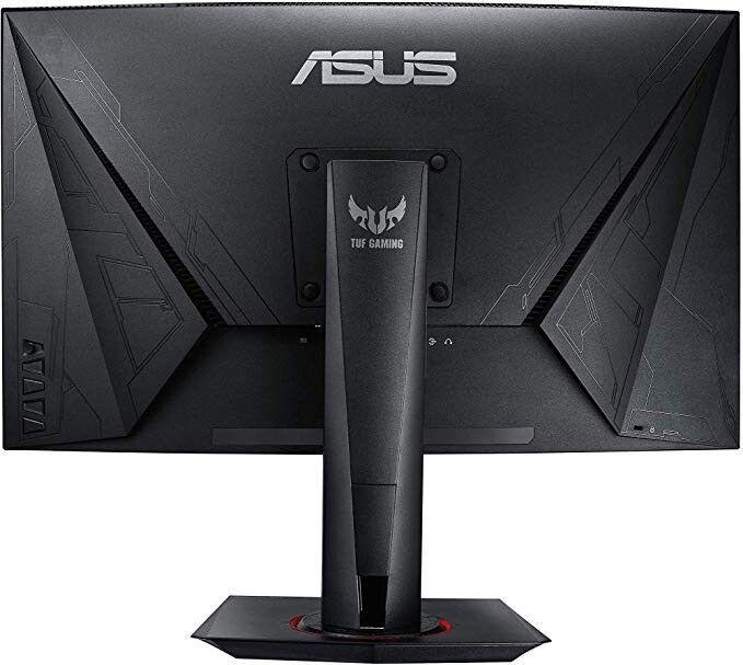 Монитор Asus VG27WQ, 27″, 1 ms