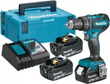 Makita DHP485RF3J Cordless Drill Set