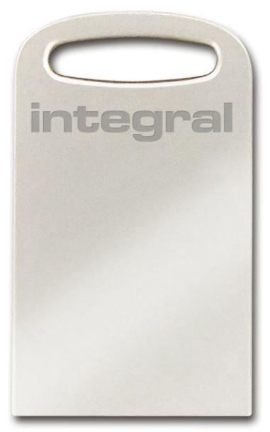 USB-накопитель Integral Metal Fusion, 16 GB