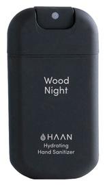 Roku dezinfekcijas līdzeklis Haan Wood Night, 0.03 l