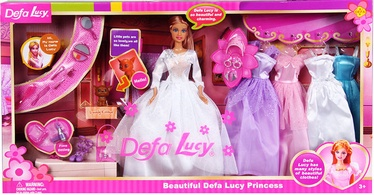 Tommy Toys Defa Lucy Beautiful Princess