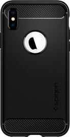 Spigen iPhone XS Case Rugged Armor